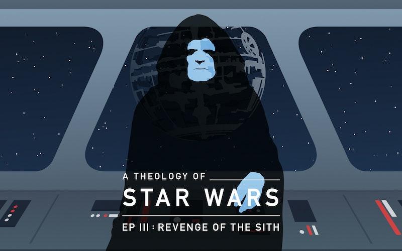 Star Wars: Episode III – False Family Ties | Think Christian