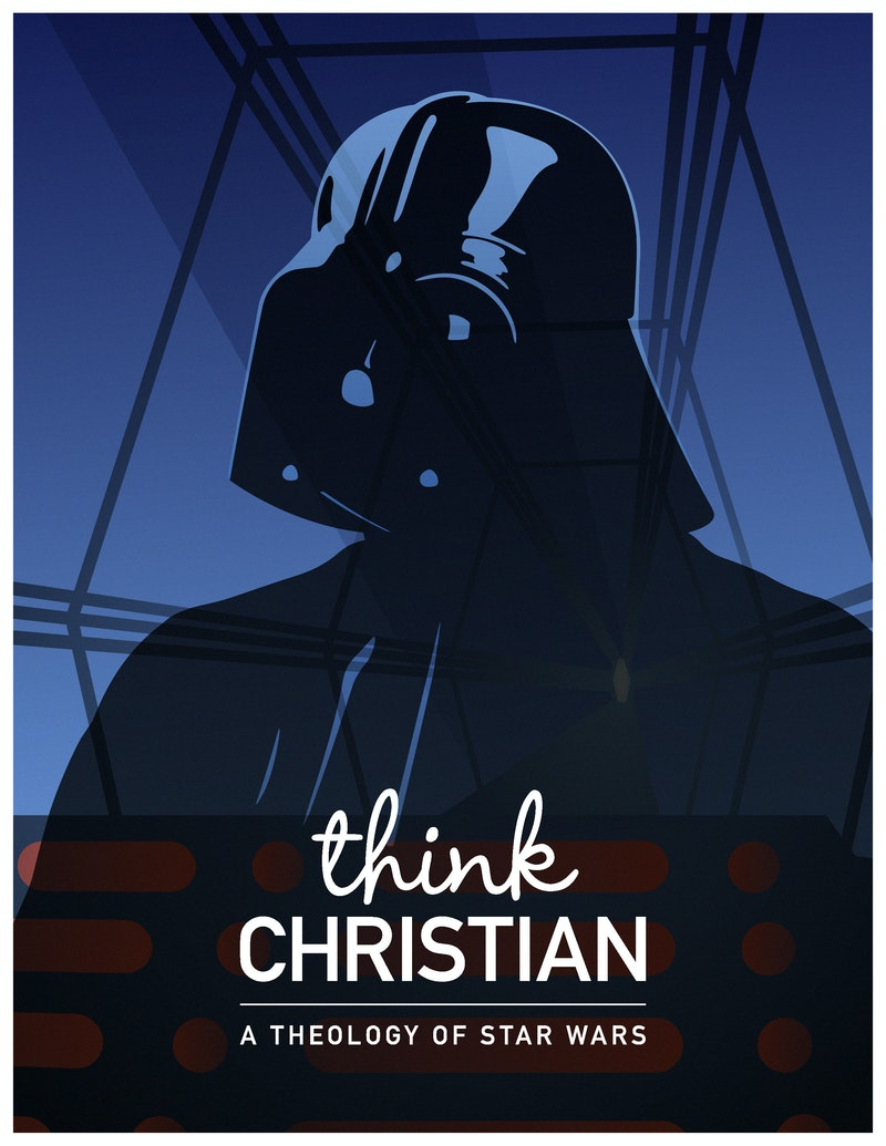 A Theology of Star Wars | Think Christian